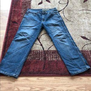 Men's size 31x30 DKNY Blue jeans